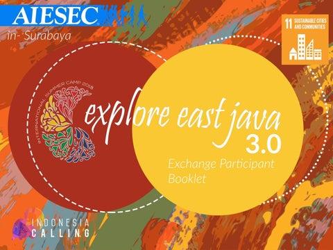 Yellow Pages Surabaya Ebook