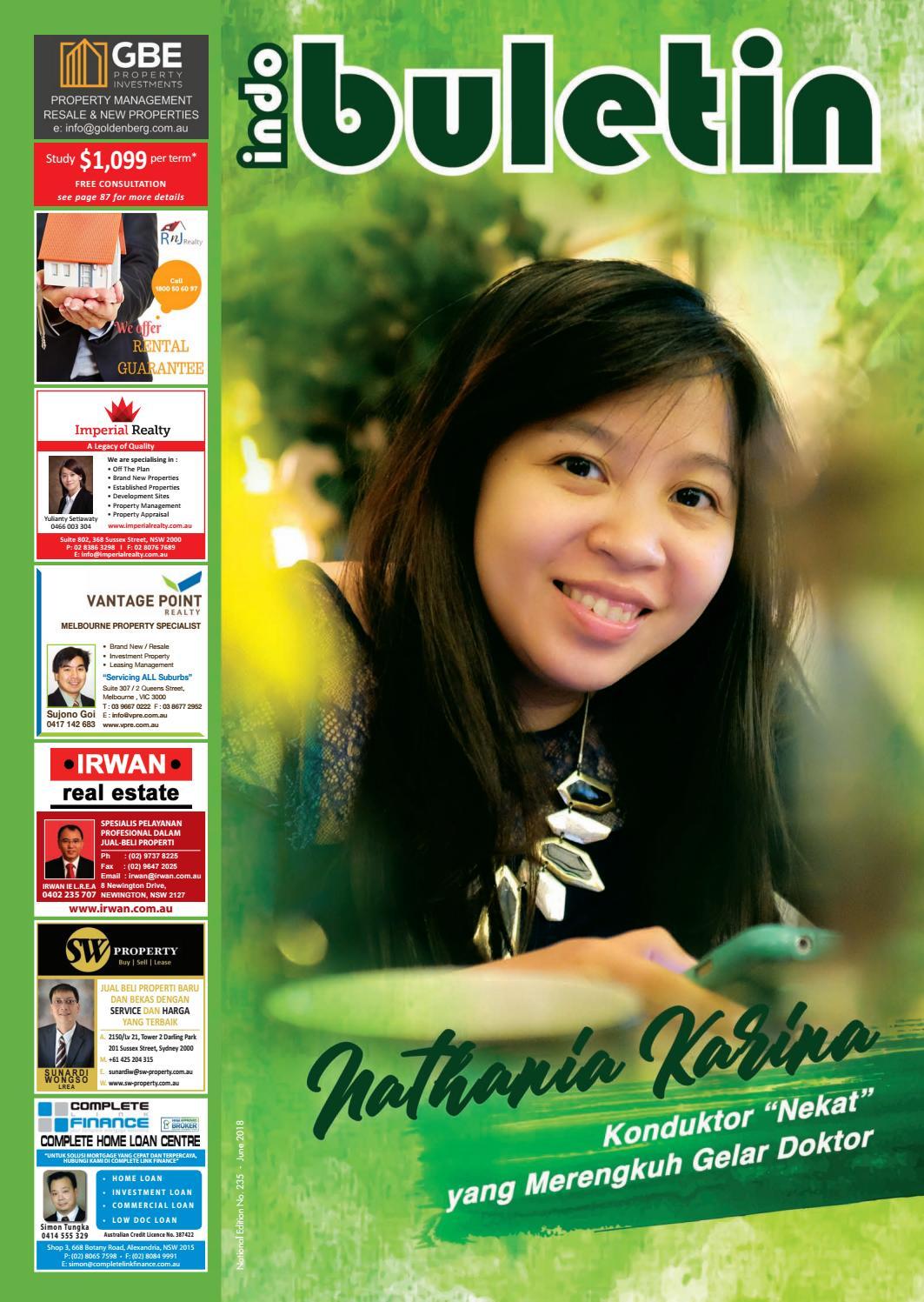 Buletin Indo June 2018 By Issuu Buku Misteri Mayat Yang Berpindah Smara Gd