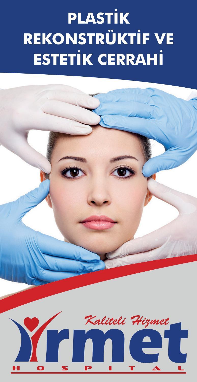 Estetik Cerrahi, Yaşam Kalitesini Arttırıyor