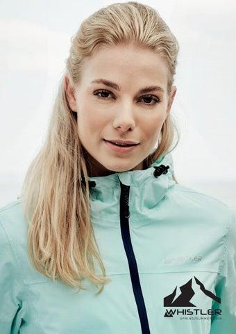 884c052879d WHISTLER SPRING/SUMMER 2019 by Sports Group Denmark - issuu