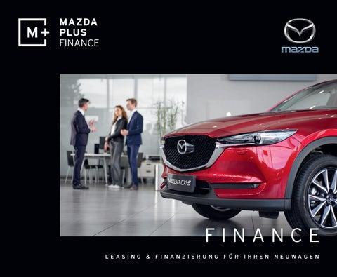 Mazda Plus Finance