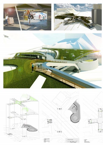 Page 10 of Project 1 - Plans & Sections & Elevations & Renderings