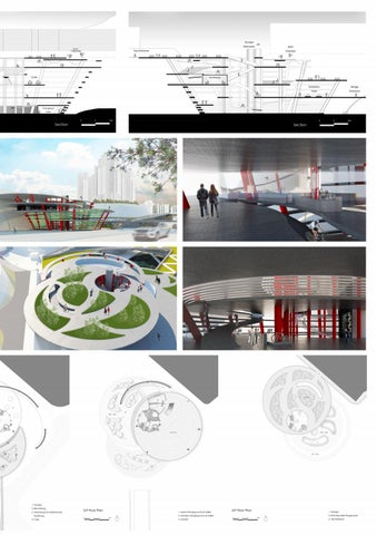 Page 25 of Project 2 - Plans & Sections & Elevations & Renderings
