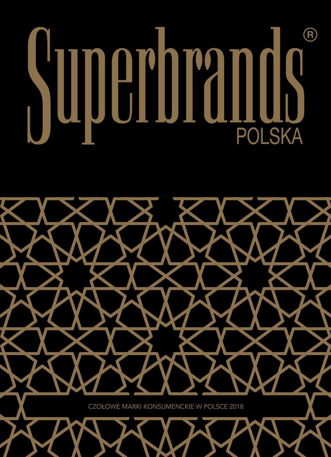 59e5912e9de4a Album Superbrands Polska 2018 by Superbrands - issuu