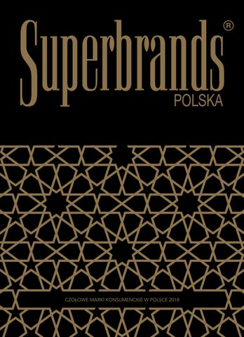 715f992565775 Album Superbrands Polska 2018 by Superbrands - issuu