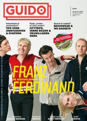 4886c656b68acb Guido Magazine NR.106 by Guido - issuu