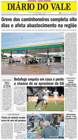 7c764dbd44 8726 diario segunda feira 28 05 2018 by Diário do Vale - issuu