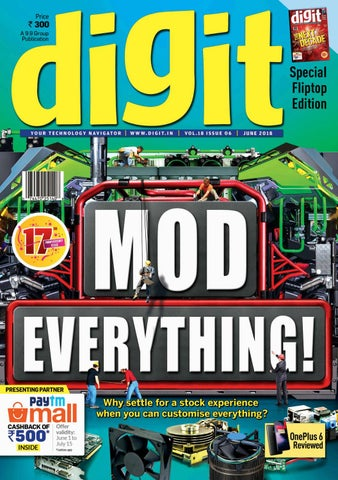 Digit Fasttrack Magazine Pdf