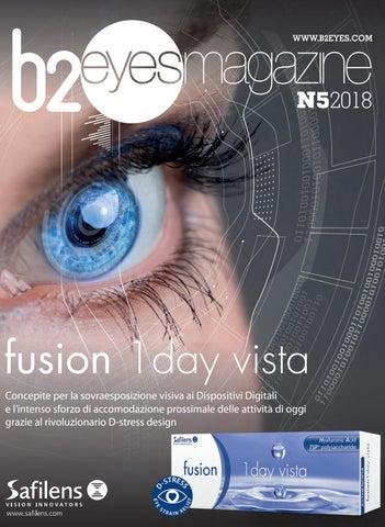 1ce0a8b3539e8 b2eyes Magazine Maggio 2018 by Rivista Sfogliabile - issuu