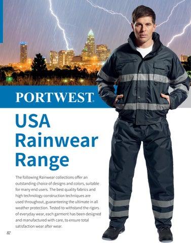 Page 84 of Rainwear
