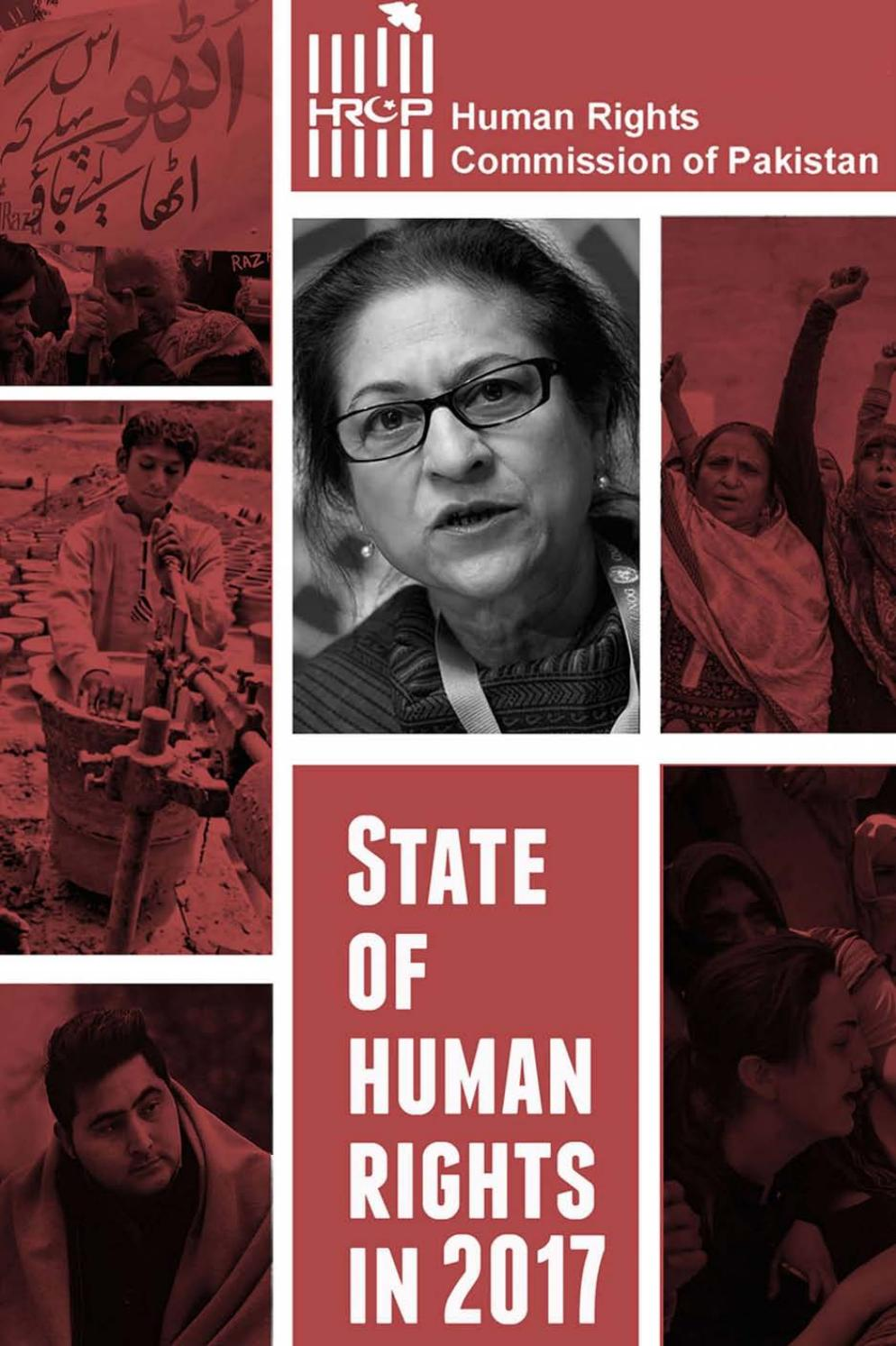 State of Human Rights in 2017 by dailytimesreports - issuu
