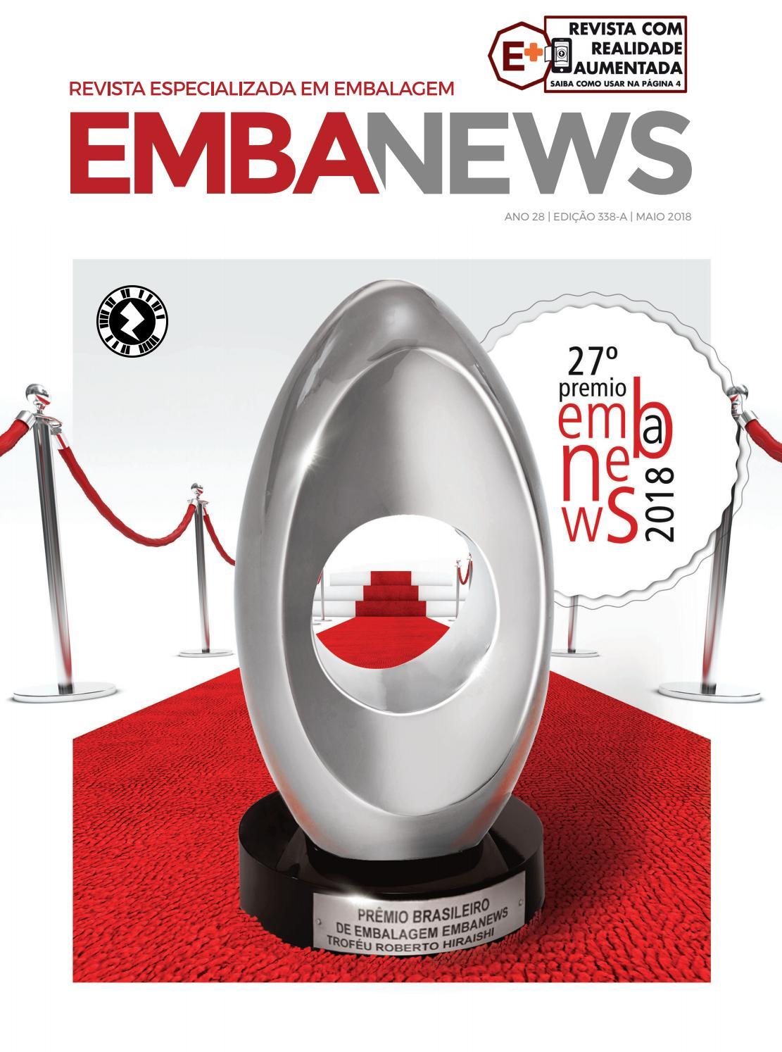 Edicao Especial 27º Premio Embanews By Embanews Issuu