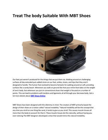 f1913468a2d3 cheap mbt shoes by brianagrier1 - issuu