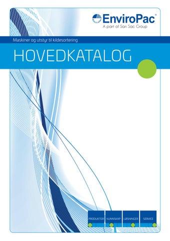 3a08a341e Enviropac hovedkatalog 2018 issuu by Enviropac as - issuu