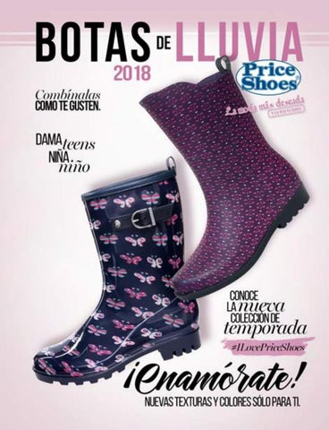 Price Shoes Oficial Issuu
