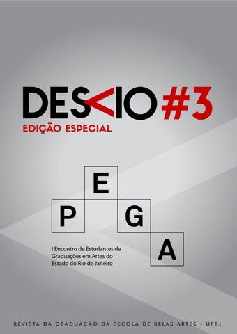 04e72f09e85 Revista Desvio - 3ª edição by Revista Desvio - issuu