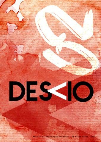 df2a05e94d Revista Desvio - 2ª edição by Revista Desvio - issuu