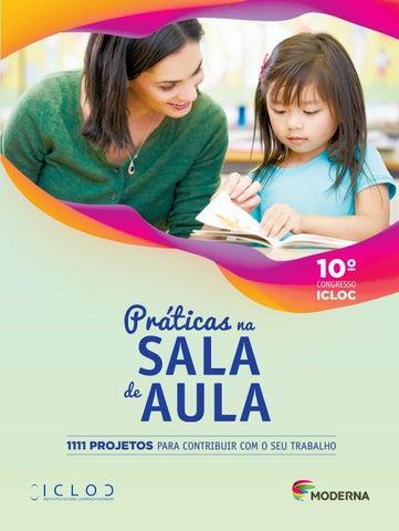 Livro - 10º Congresso ICLOC de Práticas na sala de aula by icloc - issuu f115926d16