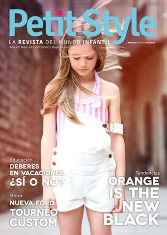 888ecf9a4 Petit Style N.43 by Petit Style - issuu