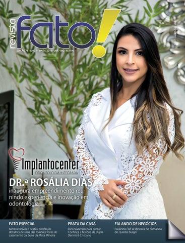 87de408ea6b7 Revista Fato! by Revista Fato! - issuu