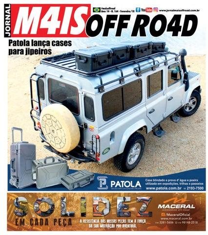 1907a0511 Jornal Mais Off Road Fevereiro 2018 by Jornal Mais Off Road - issuu
