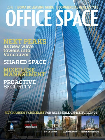 c6d5829f86a194 Office Space 2014 by Business in Vancouver Media Group - issuu