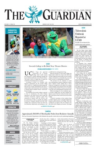 half off c3d69 43862 UCSD Guardian 05 29 18 by UCSD Guardian - issuu