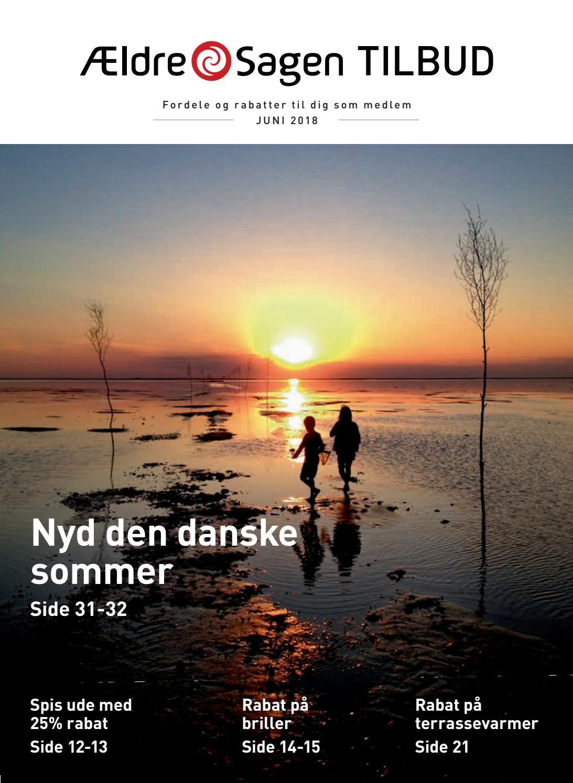 51f35aa30338 Ældre Sagen TILBUD juni 2018 by Ældre Sagen - issuu