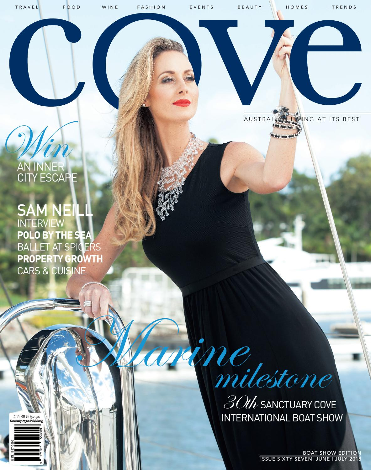 455255d57a7a The Cove Magazine by The Cove Magazine - issuu