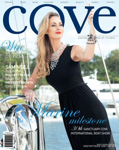 8f690a58c32 The Cove Magazine by The Cove Magazine - issuu