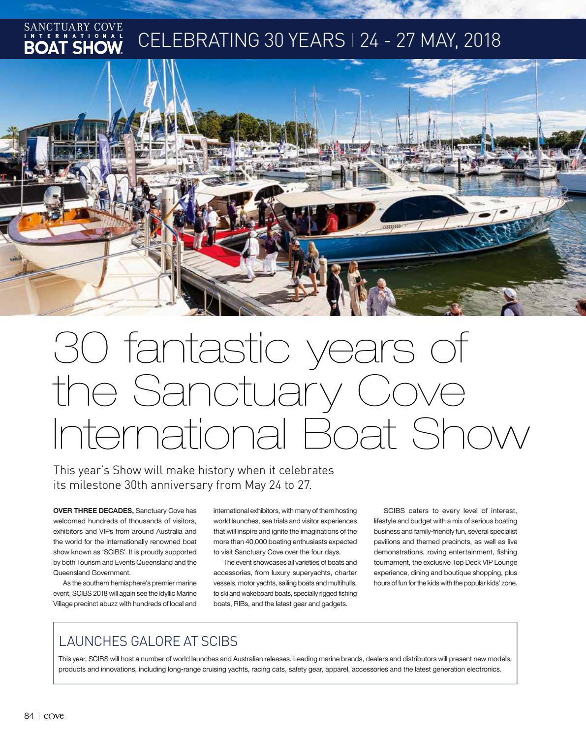 The Cove Magazine by The Cove Magazine - issuu