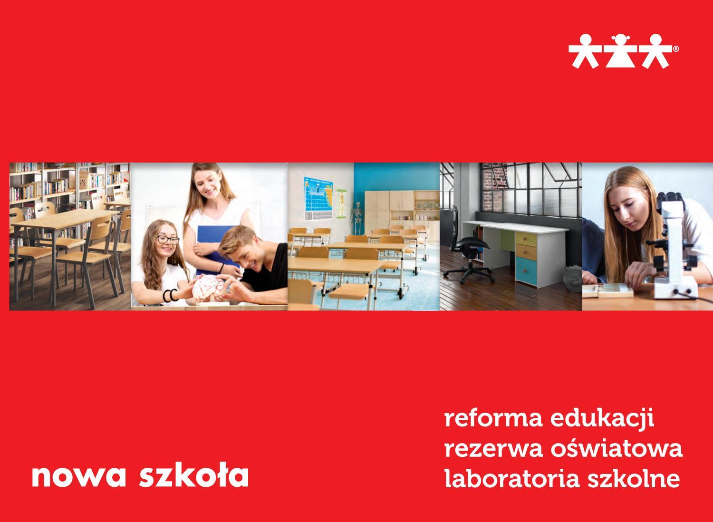 a95fbcf65be887 De2230 04 18[katalog reforma 2018] web by nowa szkola - issuu