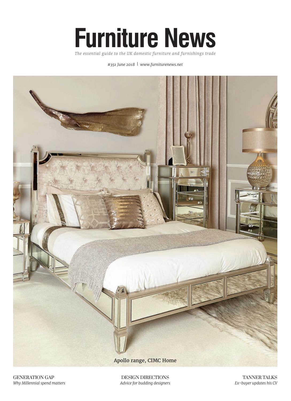 Furniture news 351