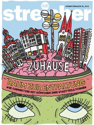 Stadtstreicher | Juni 2018 By Stadtstreicher Stadtmagazin   Issuu