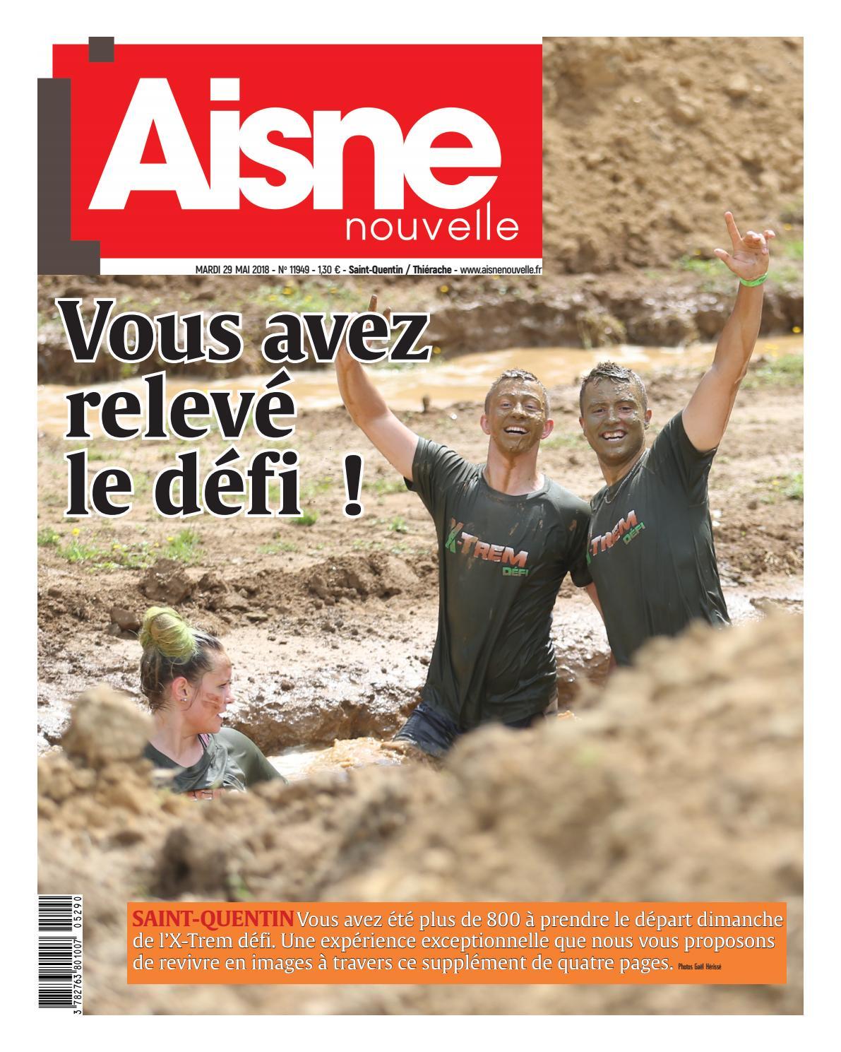 Brocante Moy De L Aisne 20180529 xtremdefi anvdn - issuu