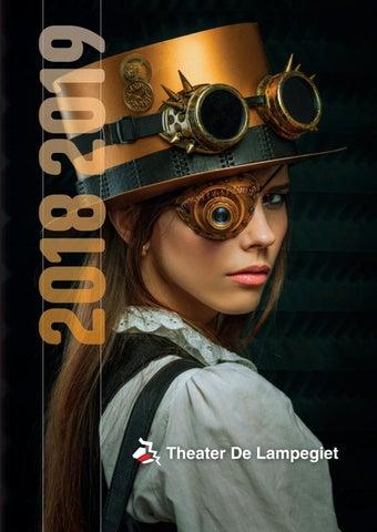 c886d4358d2864 Schouwburg Amphion Seizoenmagazine 2018-2019 by Schouwburg Amphion ...