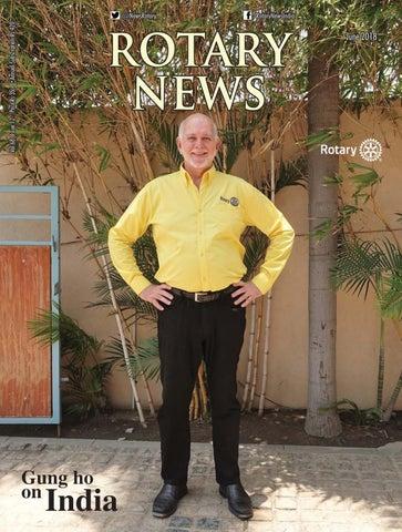 Rotary news june 2018 lr by Rotary News - issuu