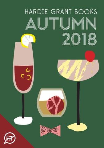 new styles 18116 ca468 Hardie Grant Autumn 2018 Catalogue by Gunnar Lie  Associates