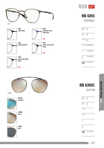 6eaed3bdf04 Ray-Ban 2018 by Optika Kraljević - issuu