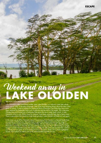 Page 53 of Weekend Away In Lake Oloiden