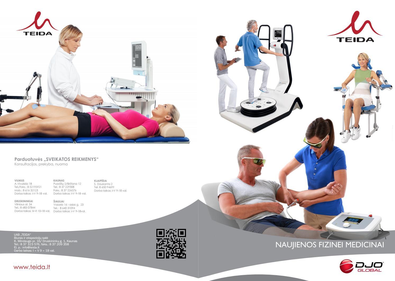 hipertenzijos aplikatorius)