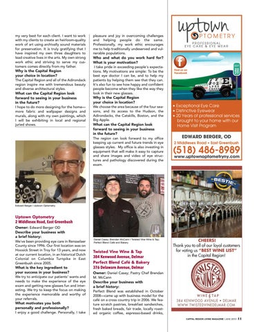 Page 11 of Locally Owned Businesses