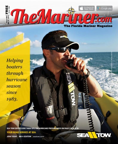 5ef3f9ede70 Issue 855 by The Florida Mariner - issuu