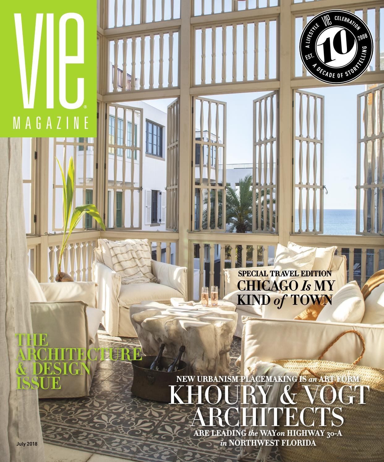 Vie Magazine July 2018 By The Idea Boutique Issuu Uss Cape Cod Historic Wood Pen And Ink Fancy