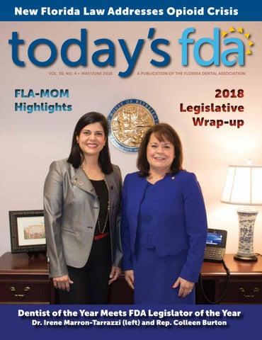 19390ea43 2018 - May June TFDA by Florida Dental Association - issuu