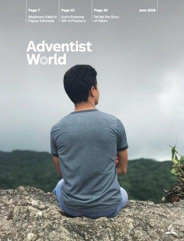 AW English - June 2018 by Adventist World Magazine - issuu