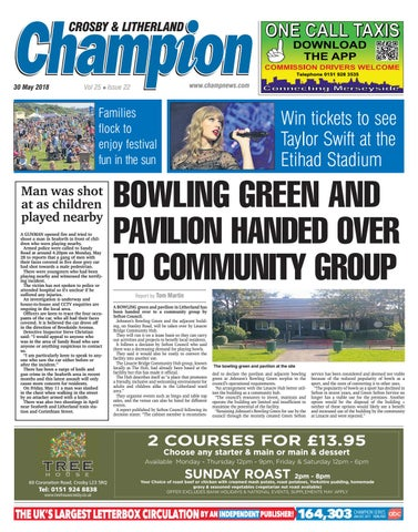 check out 63d34 fbfd0 C1718 by Champion Newspapers - issuu
