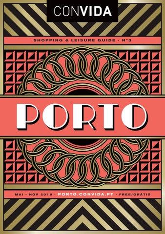Porto ConVida nº 3   2018 mai - nov by ConVida - issuu 358ec5410a