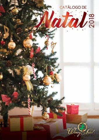 Catálogo De Natal 2018 By Rocie Fotos Issuu