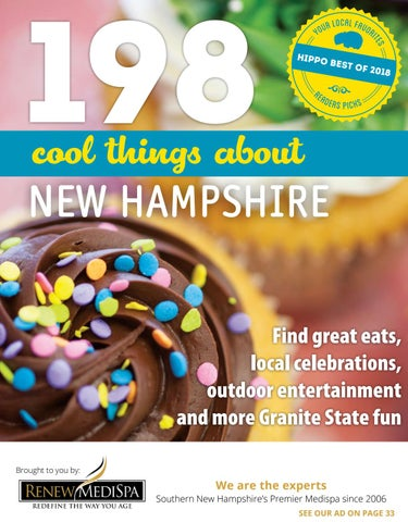 Voucher Mania Spreads To New Hampshire >> Best Of 2018 Magazine By The Hippo Issuu